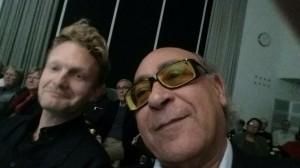 Hassan Saleh & Rasmus Boserup